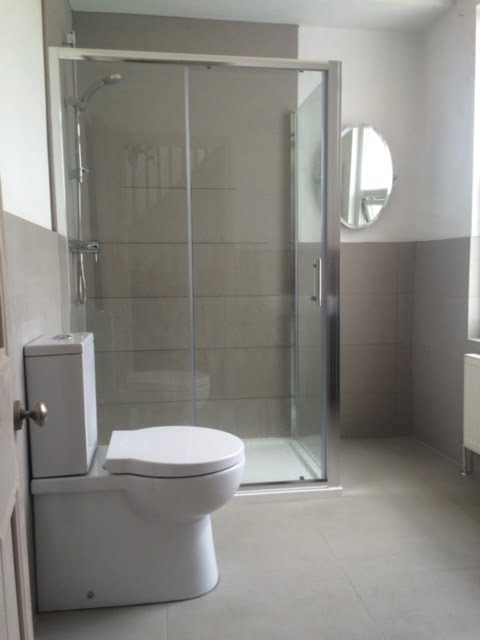 Bathroom fitting in Brighton